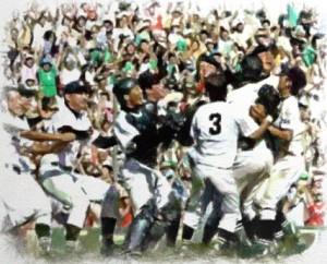選抜高校野球の試合予想が楽しめる予想ネット