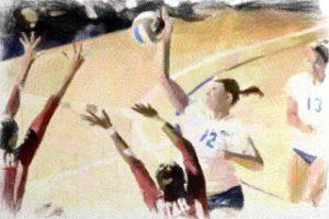 女子バレーボール リオ五輪予選の試合結果予想で稼げる予想ネット