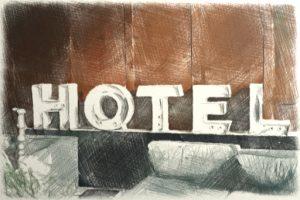 ホテル予約サイト利用でポイントバックを受ける方法